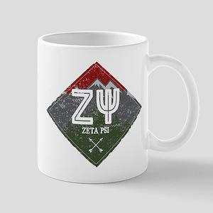 Zeta Psi 11 oz Ceramic Mug