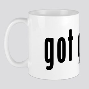 GOT GOAT Mug