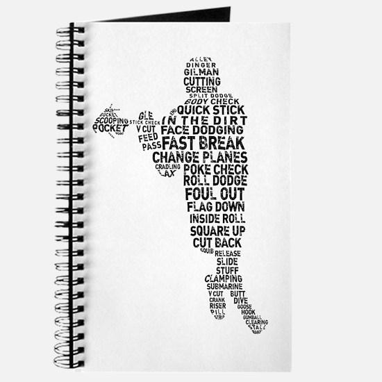 Lacrosse Terminology Journal