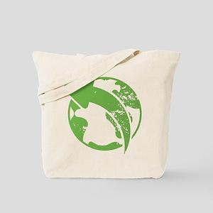Eco Earth Tote Bag