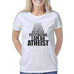 No More Women's Classic T-Shirt