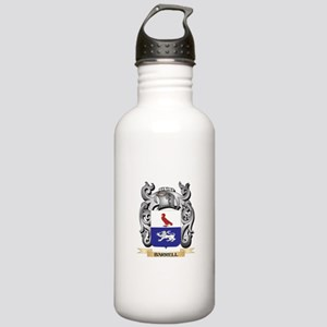 Barrell Family Crest - Stainless Water Bottle 1.0L
