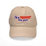 Prepper Cap