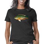 Redbreast tilapia Women's Classic T-Shirt