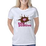 SEX POSITIVE 2 Women's Classic T-Shirt
