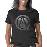 alf-black-03 Women's Classic T-Shirt