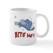 Piranha - Bite Me! Mug