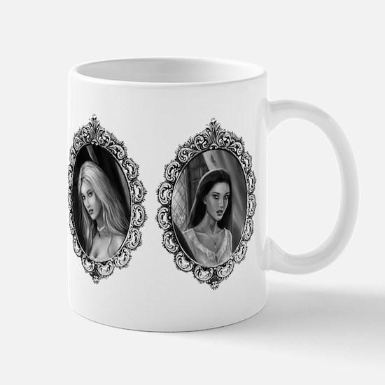 Brides of Dracula Mug