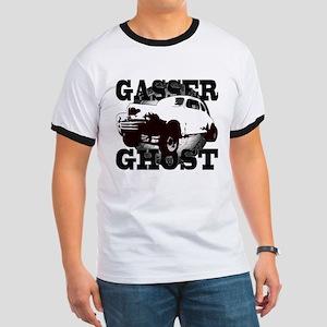 1948 Ford Gasser Straight Axe Ringer T