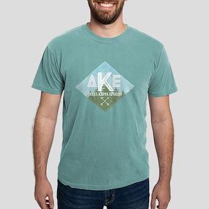 Delta Kappa Epsilon Tr Mens Comfort Color T-Shirts