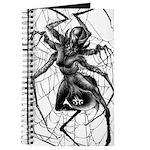 Spider Queen - Journal