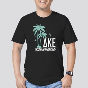 Delta Kappa Epsilon Pa Men's Fitted T-Shirt (dark)