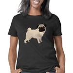 Pug Women's Classic T-Shirt