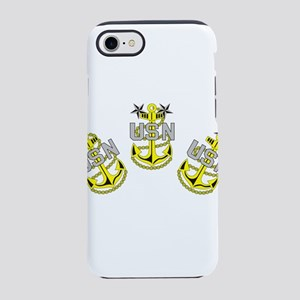 Chief's Anchors iPhone 7 Tough Case