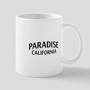 Paradise California Mug