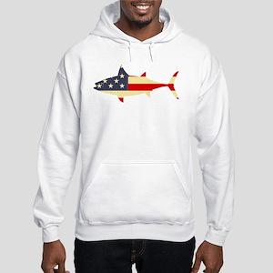 """Patriotic Tunoid"" Sweatshirt"