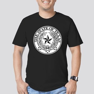Texas State Seal T-Shirt