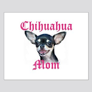Chihuahua Mom Small Poster