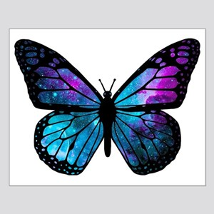 Galactic Butterfly Posters