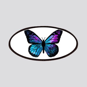 Galactic Butterfly Patch