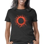 Solar Eclipse Women's Classic T-Shirt