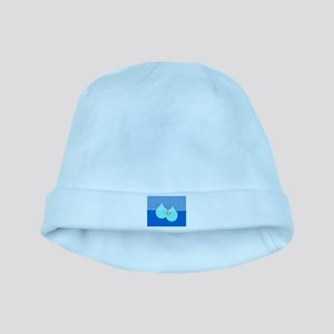 Union baby hat