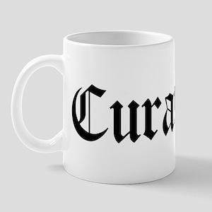 Curator Mug