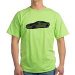 Nissan 300ZX Green T-Shirt