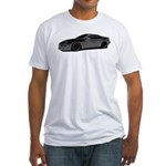 Nissan 300ZX Fitted T-Shirt