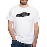 Nissan 300ZX White T-Shirt