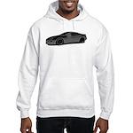 Nissan 300ZX Hooded Sweatshirt