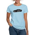 Nissan 300ZX Women's Light T-Shirt