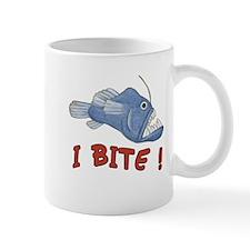 Piranha - I Bite! Mug