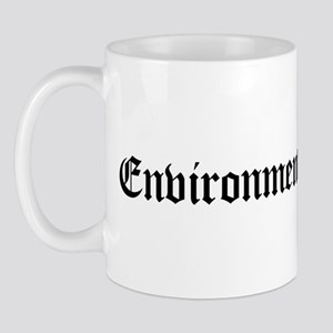 Environmental Scientist Mug