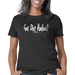 Got Dirt Radios shirt Logo Women's Classic T-Shirt
