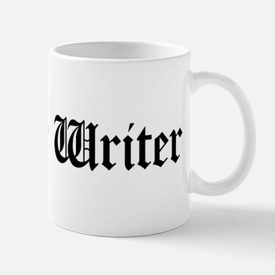 Creative Writer Mug