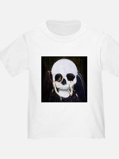 Skull Illusion T