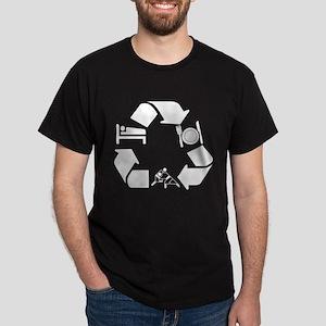 Judo designs Dark T-Shirt