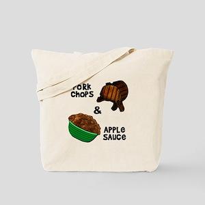 PC&A Tote Bag