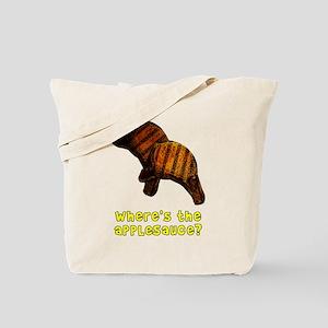 Applesauce Tote Bag