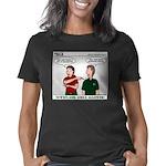 KNOTS Adventure Scouts Women's Classic T-Shirt