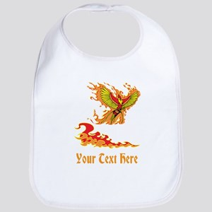 Phoenix and Custom Text. Bib