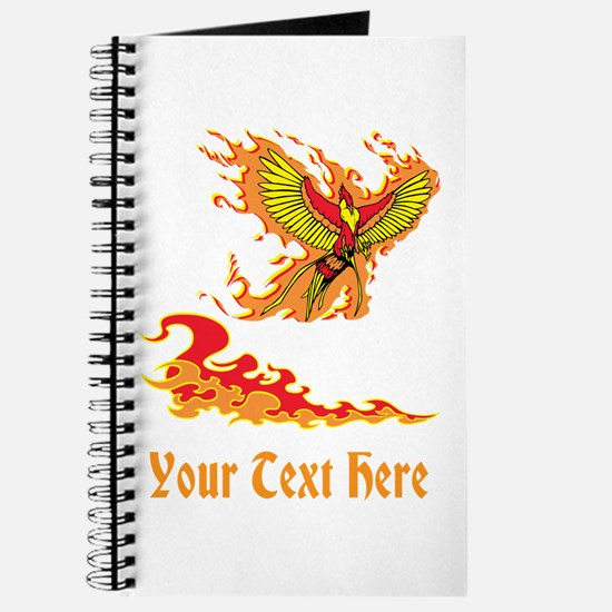 Phoenix and Custom Text. Journal