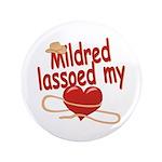 Mildred Lassoed My Heart 3.5