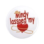 Mindy Lassoed My Heart 3.5