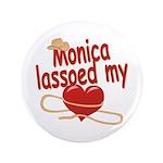 Monica Lassoed My Heart 3.5