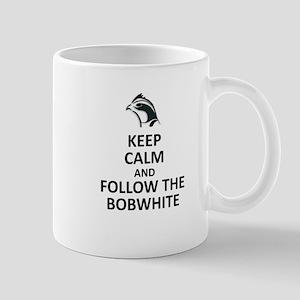 Bobwhite Leader Mugs