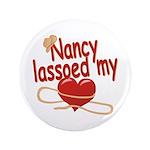 Nancy Lassoed My Heart 3.5