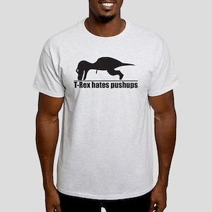 Poor T-rex Light T-Shirt