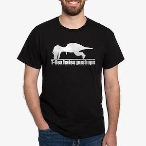 Poor T-rex Dark T-Shirt